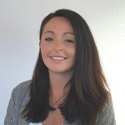 Rebecca Armstrong-Kersh HR Administrator