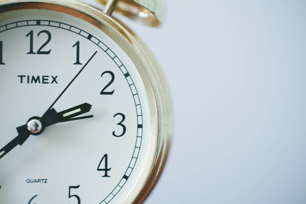 Time Limits for Furlough Claims